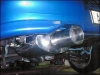 custom design fabrication exhaust systems