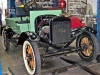 vintage cars custom exhaust systems